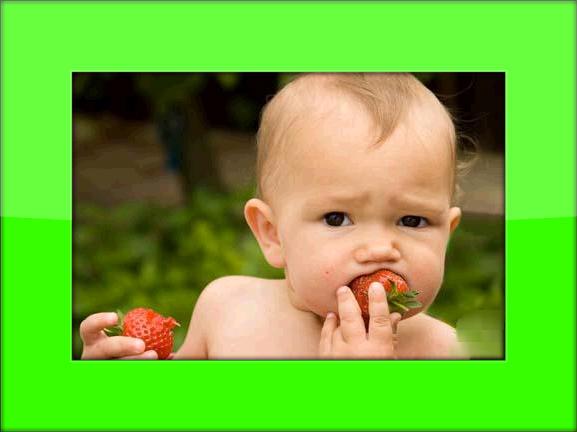 飯前吃水果