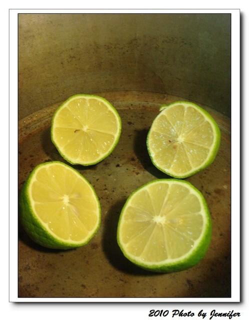 小蘇打粉檸檬酸清潔05